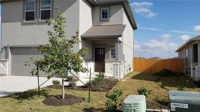 537 REARING MARE PASS, Georgetown, TX 78626 - Photo 1