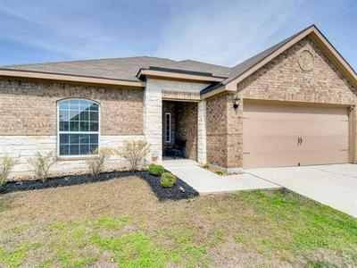 19524 SMITH GIN ST, MANOR, TX 78653 - Photo 1
