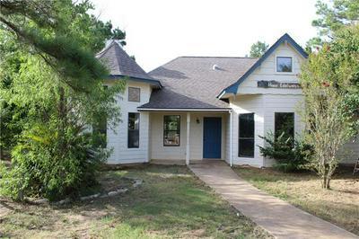 792 S OLD POTATO RD, Paige, TX 78659 - Photo 1