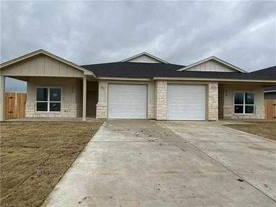 525 COUNTY ROAD 306 # A, Jarrell, TX 76537 - Photo 1