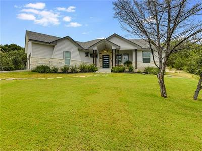 706 STOW DR, Spicewood, TX 78669 - Photo 1