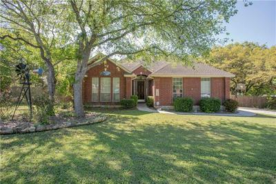 303 MEADOW WOODS DR, KYLE, TX 78640 - Photo 2