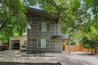 3201 LARRY LN # B, Austin, TX 78722 - Photo 2