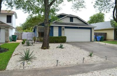 14552 ROBERT I WALKER BLVD, Austin, TX 78728 - Photo 2