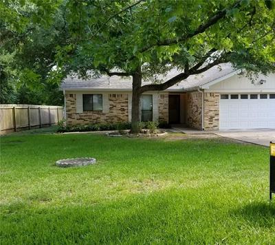 106 WILDCAT DR, Elgin, TX 78621 - Photo 1