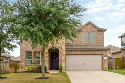 2915 BLUFFSTONE DR, Round Rock, TX 78665 - Photo 2
