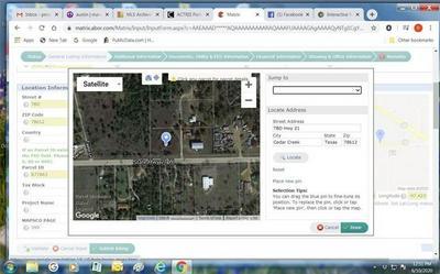 TBD HWY 21, Cedar Creek, TX 78612 - Photo 2