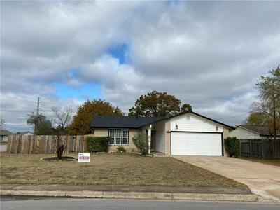 1602 MEADOWS DR, Round Rock, TX 78681 - Photo 1