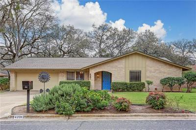 4201 CORDOVA DR, Austin, TX 78759 - Photo 1