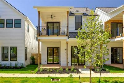 4613 EBERLY ST, Austin, TX 78723 - Photo 2