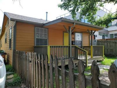 711 JEWELL ST, Austin, TX 78704 - Photo 1