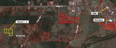 610 SHILOH RD, BASTROP, TX 78602 - Photo 2