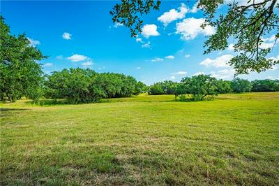 LOT 48 CLEAR SPRINGS CT, Marble Falls, TX 78654 - Photo 1