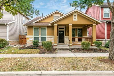4429 CAMACHO ST, Austin, TX 78723 - Photo 1