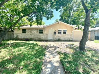 1607 WHELESS LN, Austin, TX 78723 - Photo 1