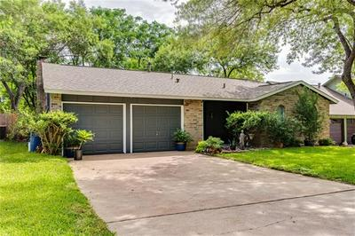 3306 PLANTATION RD, Austin, TX 78745 - Photo 1