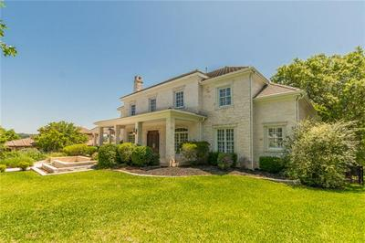 8912 CHALK KNOLL DR, Austin, TX 78735 - Photo 2