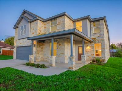106 KAILYNNE CT, THORNDALE, TX 76577 - Photo 2
