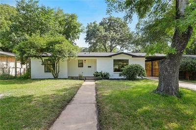 1807 FORESTGLADE DR, Austin, TX 78745 - Photo 1
