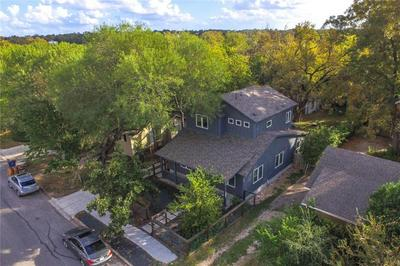 503 FRANKLIN BLVD, Austin, TX 78751 - Photo 2