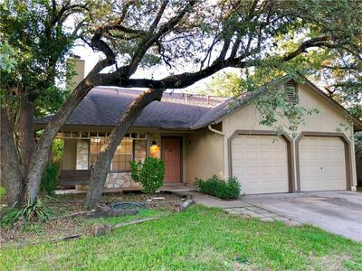417 MOUNTAIN LAUREL DR, Cedar Park, TX 78613 - Photo 1
