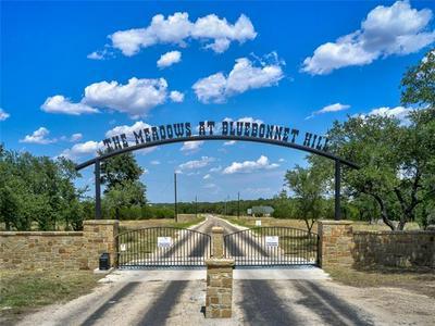 249 RAIN LILY CT, Burnet, TX 78611 - Photo 1