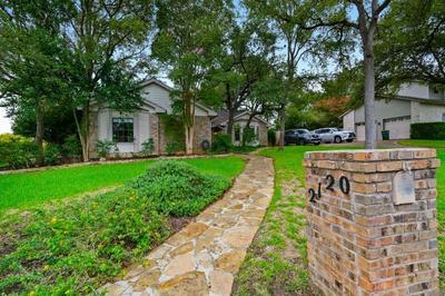 2120 WYCHWOOD DR, Austin, TX 78746 - Photo 1