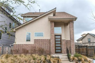7507 WILDCAT PASS, Austin, TX 78757 - Photo 2