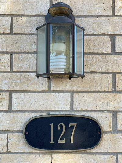 127 GREENS CREEK CV, Cedar Creek, TX 78612 - Photo 2