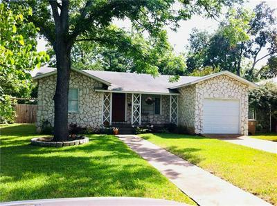 2703 GERAGHTY AVE, Austin, TX 78757 - Photo 1