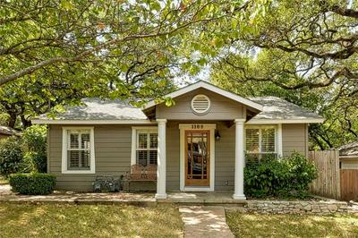 1109 MISSION RDG, Austin, TX 78704 - Photo 1