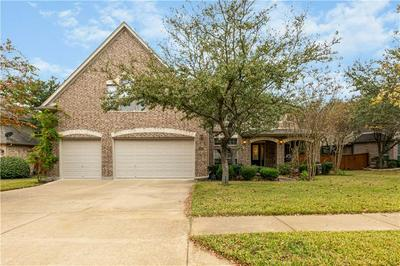 2007 KITTIWAKE LN, Cedar Park, TX 78613 - Photo 1