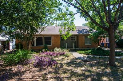 3207 WALNUT AVE, Austin, TX 78722 - Photo 2