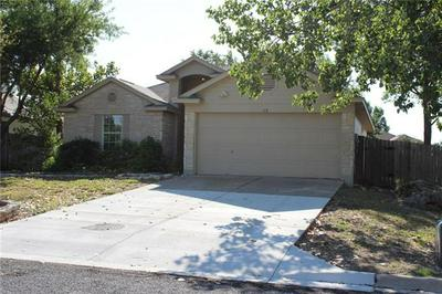 117 AZALEA DR, Georgetown, TX 78626 - Photo 1