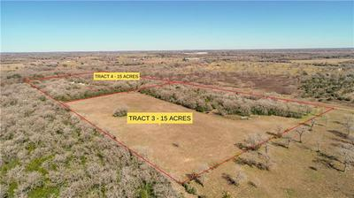 0 (TRACT 3) COUNTY RD 438, Harwood, TX 78632 - Photo 1