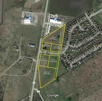 000 183 HIGHWAY, Lockhart, TX 78644 - Photo 1