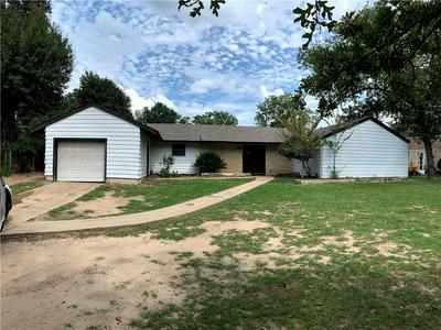 508 SAN JACINTO DR, Rockdale, TX 76567 - Photo 1