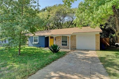 8306 BRIARWOOD LN, Austin, TX 78757 - Photo 2