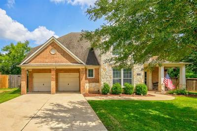 11420 RUNNEL RIDGE RD, Manor, TX 78653 - Photo 1