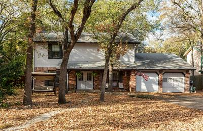 1800 STAGECOACH TRL, Round Rock, TX 78681 - Photo 1