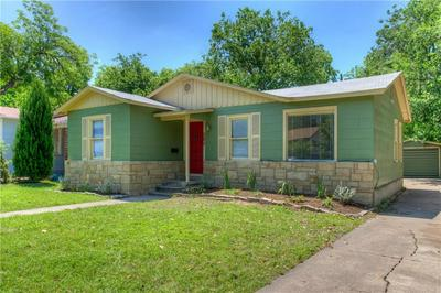 205 W 55TH ST, Austin, TX 78751 - Photo 1