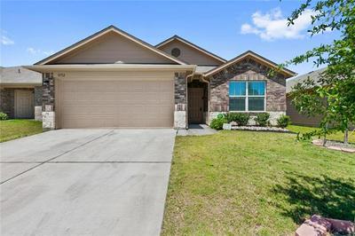 11712 CAMBRIAN RD, Manor, TX 78653 - Photo 1