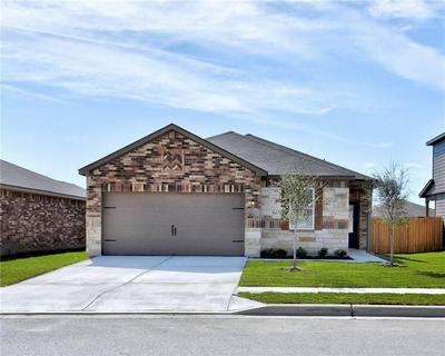 292 MOUNT VERNON WAY, Liberty Hill, TX 78642 - Photo 2