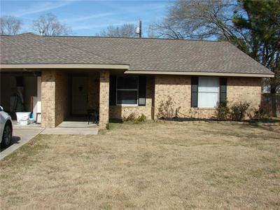 1802 PECOS AVE, Rockdale, TX 76567 - Photo 1