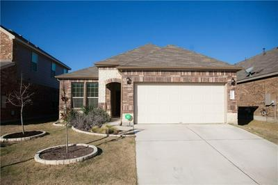 113 METHODIUS DR, Hutto, TX 78634 - Photo 1