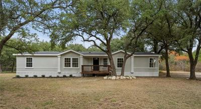 640 COUNTY ROAD 220, Florence, TX 76527 - Photo 1