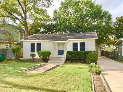 1803 MADISON AVE, Austin, TX 78757 - Photo 1
