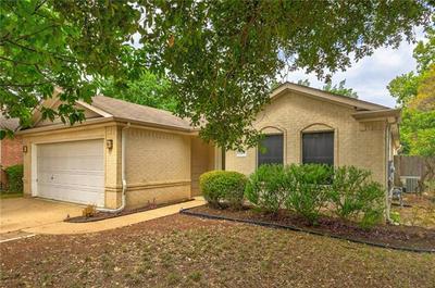 2201 KIMRA LN, Cedar Park, TX 78613 - Photo 2