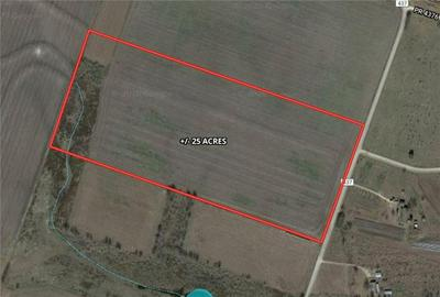 00000 COUNTY ROAD 437, THORNDALE, TX 76577 - Photo 2