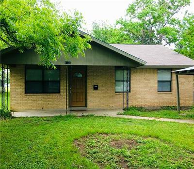 1801 PECAN ST, Bastrop, TX 78602 - Photo 2